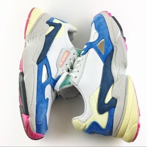 adidas Shoes - Adidas Falcon Sneakers